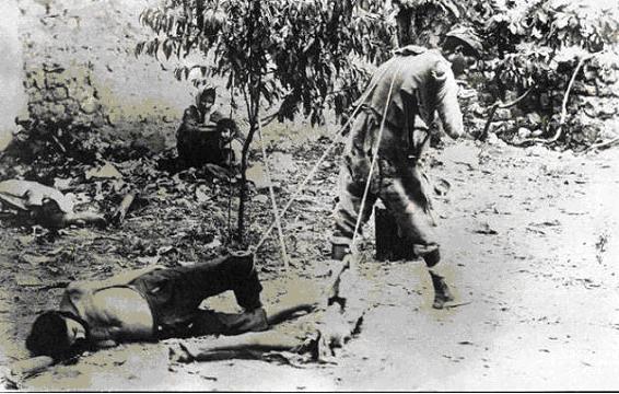 genocide 1915 Liban-2