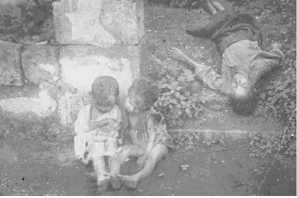 genocide 1915 Liban-4