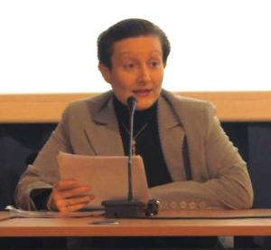 Mme Prof Ramelli