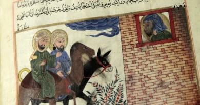 Islamologie : le voile se déchire