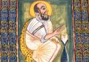 Outils de recherche – manuscrits anciens