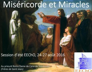 Session été 2016 EEChO-2