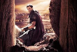 «La résurrection du Christ» … presque comme si l'on y était