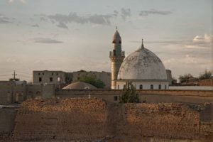 Citadelle d'Erbil