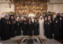 Œcuménisme d'entraide et christianisme des origines