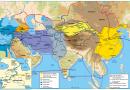 <I>Parution</I> : Thomas en Inde, hindouisme et bouddhisme