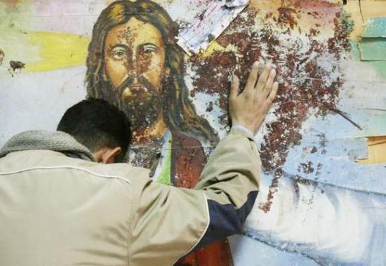 Apartheid égyptien: rien ne bouge pour les Coptes