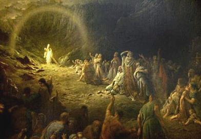 Samedi Saint, victoire du Christ <I>aux enfers</I>
