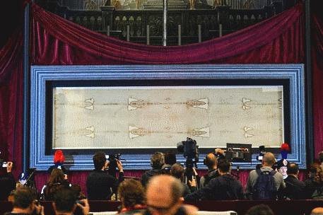 Linceul de Turin : authenticité confirmée