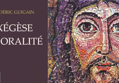 Exégèse d'oralité tome II – Frédéric Guigain