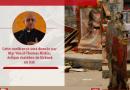 Mgr Mirkis à Paris -Mgr Jeanbart : les raisons d'espérer ?