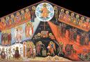 Venue glorieuse et spiritualité orientale