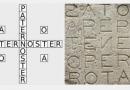 Le «carré SATOR»: énigme élucidée?