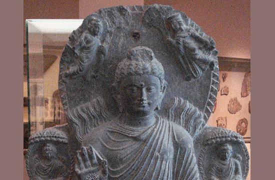 Bouddha : lequel, où, quand ?