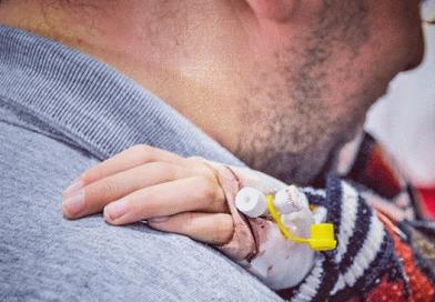 8 ans de guerre et 13 ans de boycott: Pierre Le Corf témoigne depuis Alep