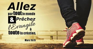 Evangéliser, interdit ou service? Le forum «Jésus le Messie» de février