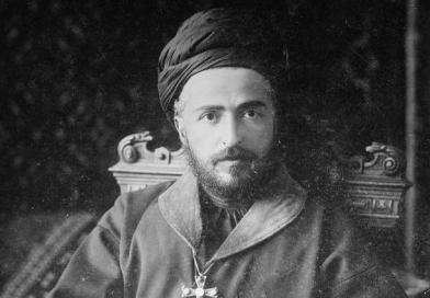 Nouvel évêque à Mossoul et 100<em>e</em> anniversaire