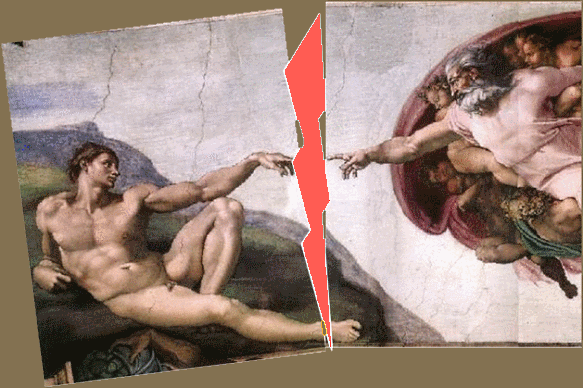 Darwin et son «Évolution», face à la pensée chrétienne