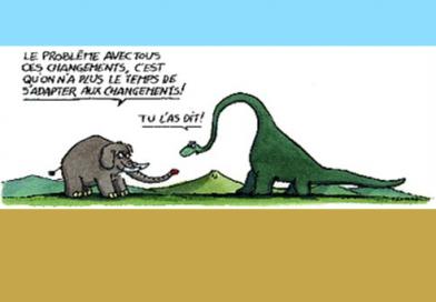 Complément sur «l'évolution» de Darwin