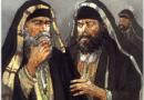 Sadducéens et refus de la résurrection des corps