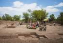 Chrétientés oubliées d'Asie : Kazakhstan