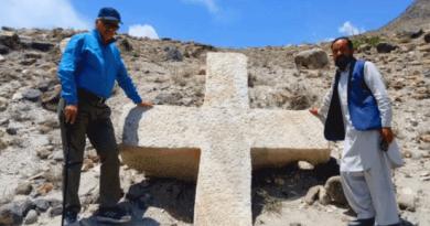 Archéologie chrétienne : Ethiopie et Pakistan (2020)