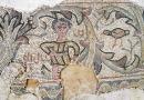 Metzuba, village chrétien de Galilée avant 613