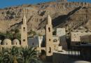 La Sainte Famille en Egypte -2 : l'itinéraire