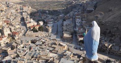 Appel de CSI et des évêques de Syrie contre le boycott (depuis 2003)