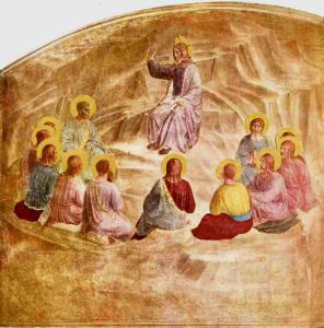 12 Apôtres Angelico