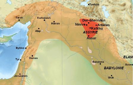 Assyrie