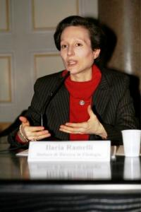 Ramelli Ilaria