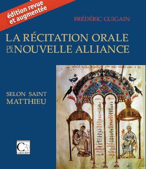 Guigain récitation St Matthieu