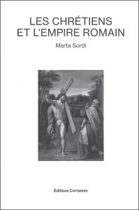 Sordi Maria chretiens et empire romain 2015