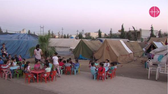 AED Erbil sept 2015