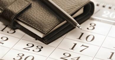 Agenda d'avril 2021 – Pâques