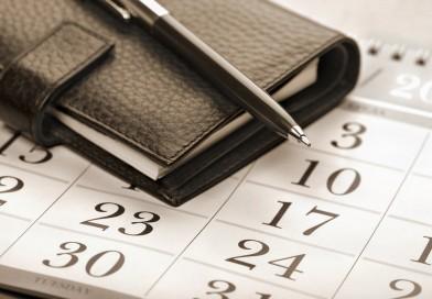 Agenda mai 2021 Pâques du calendrier julien