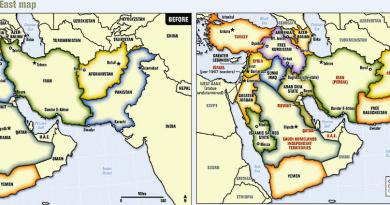 Dix ans de «printemps arabe» : analyses