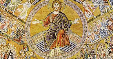 <I>Parution</I> : Le Christ viendra en Roi et Juge !