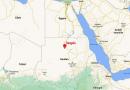 Une cathédrale du 6<EM>e</EM> S. au nord-Soudan